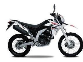 Guerrero Gxr 250 0km Ap Motos