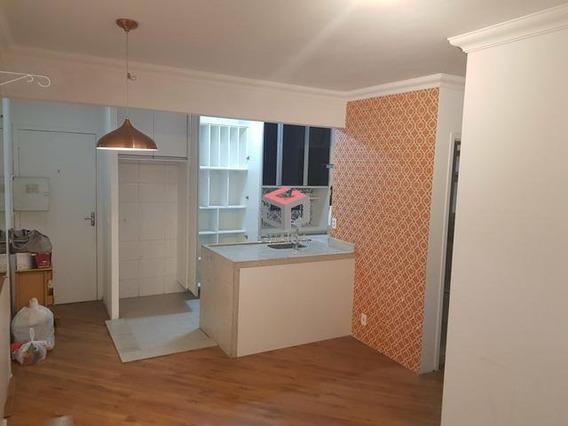 Apartamento A Venda No Bairro Fundação - São Caetano Do Sul - Sp - 82472