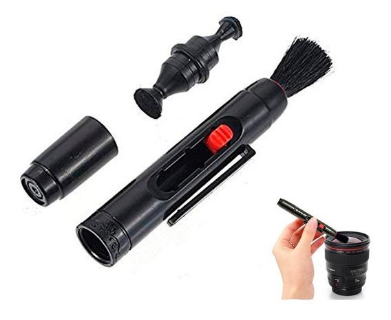 Lápiz Limpiador Optico De Lentes - Lens Pen. Nikon, Canon, P
