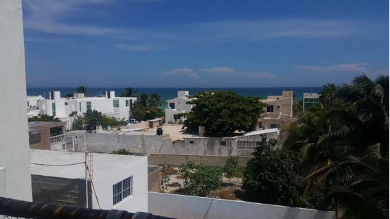 Condominio En Venta En La Playa, Chicxulub Puerto, Yucatan