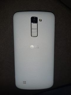 Celular LG K10-2016.