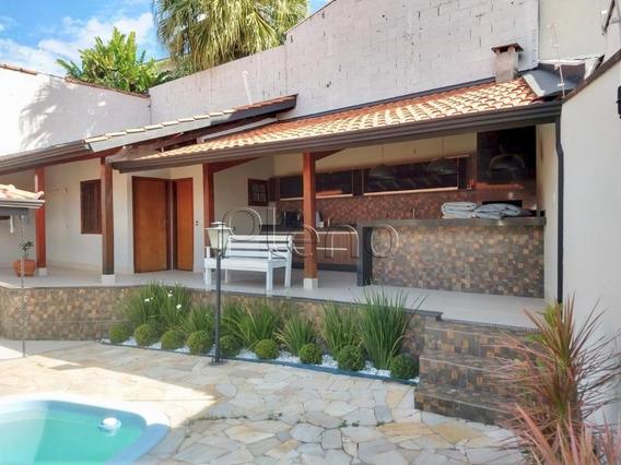 Casa À Venda Em Parque Terranova - Ca015936