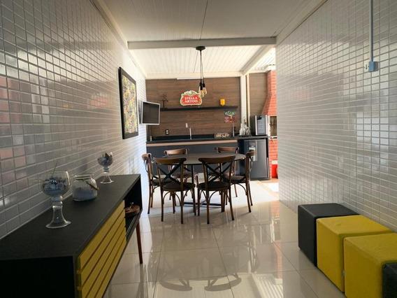 Apartamento Em Intermares, Cabedelo/pb De 142m² 3 Quartos À Venda Por R$ 425.000,00 - Ap351058