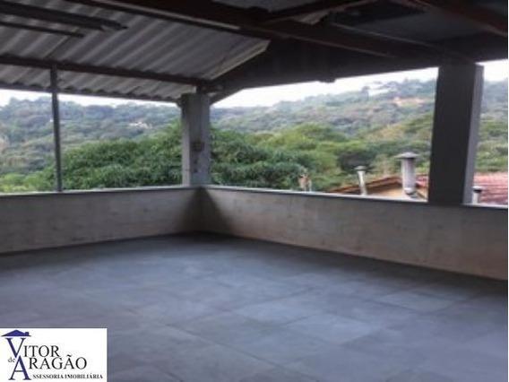 91461 - Sobrado 2 Dorms. (2 Suítes), Centro - Mairiporã/sp - 91461