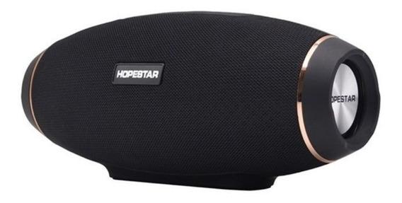 Caixa De Som Bluetooth Hopestar H20 Original Super Potente