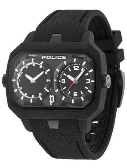Relógio Masculino Police Hydra - 13076jpb/02