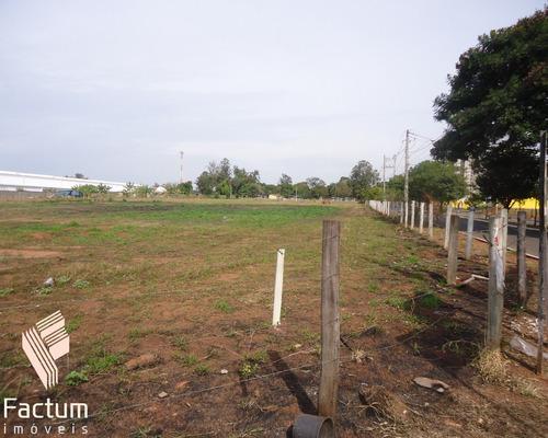 Imagem 1 de 2 de Terreno Para Locação Jardim Marajoara, Nova Odessa - Te00015 - 32556790