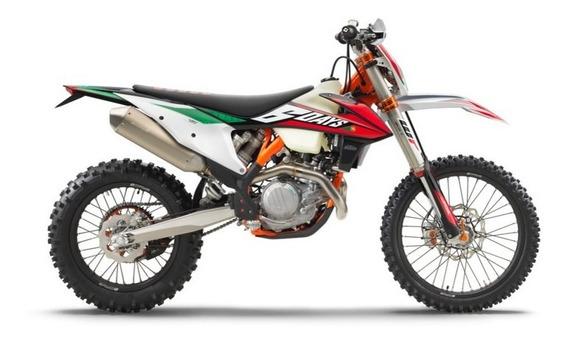 Ktm Exc 450 Six Days Portugal 0km 2020 No Yamaha No Honda