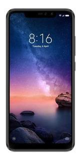 Smartphone Redmi Mi Play Black