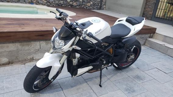 Ducati Stretfighter 1198 Cc