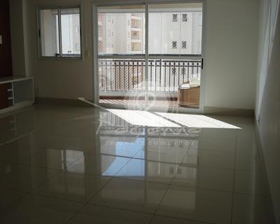 Apartamento A Venda Na Mansões Santo Antônio Em Campinas - Imobiliária Em Campinas - Ap01801 - 4578354