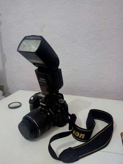 Camera Nikon Por Canon Sony