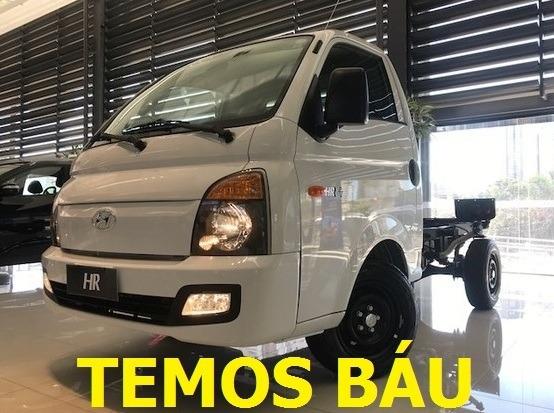 Hyundai Hr 2020 / 0km / Agregar / Temos Báu / Caminhão