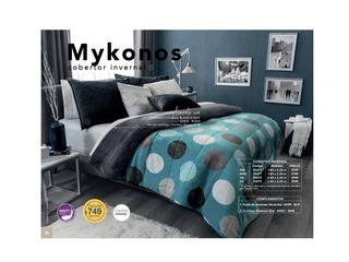 Cobertor Invernal Mykonos