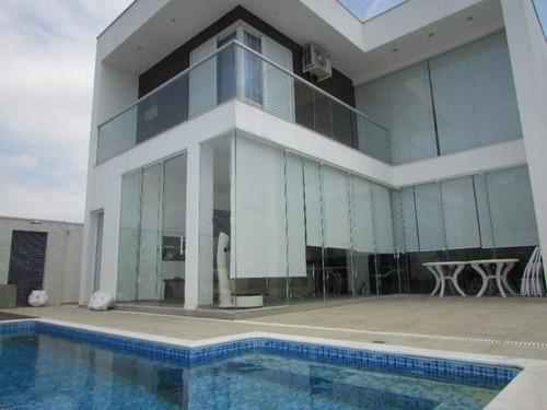 Sobrado Com 3 Dormitórios À Venda, 291 M² Por R$ 1.190.000,00 - Condomínio Chácara Ondina - Sorocaba/sp - So0079 - 67639943