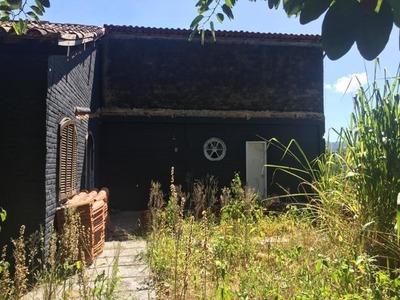 Sítio Com 3 Dormitórios À Venda, 3000 M² Por R$ 205.000 - Rio Do Ouro - Niterói/rj - Si0002