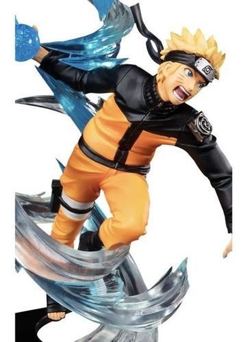 Estátua Naruto Uzumaki Kizuna Relation - Figuartszero Bandai