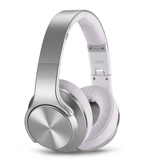 Fone Xtrax Bluetooth Duo 801022 Prata