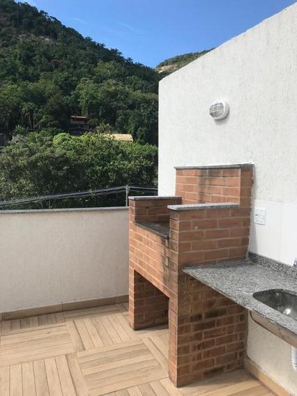 Flat Em Itaipu, Niterói/rj De 62m² 1 Quartos À Venda Por R$ 295.000,00 - Fl274381