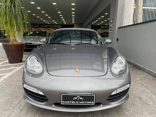Porsche Boxster 3.4 S I6 24v Gasolina 2p Automatizado
