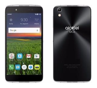 Alcatel Idol 4 4g 16gb Cam13mpx Ram 3gb Pantalla 5.2 + Envío