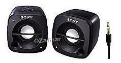 Caixa De Som Portátil Sony Srs-m50