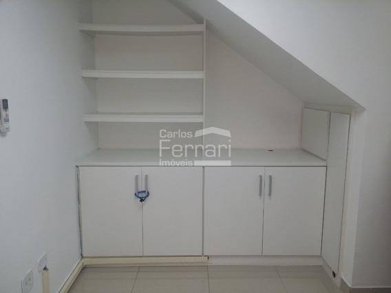 Sala Comercial Casa Verde - Cf24866
