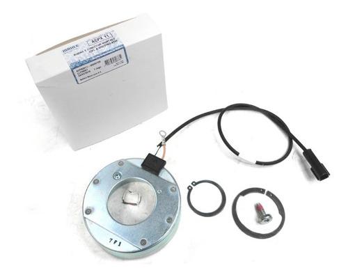 Bobina Magnética Compressor Gol Parati Saveiro G3 G4 1.6 1.8