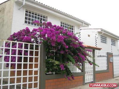 Townhouses En Venta La Morita Villas Del Sol Mfc 18-5388