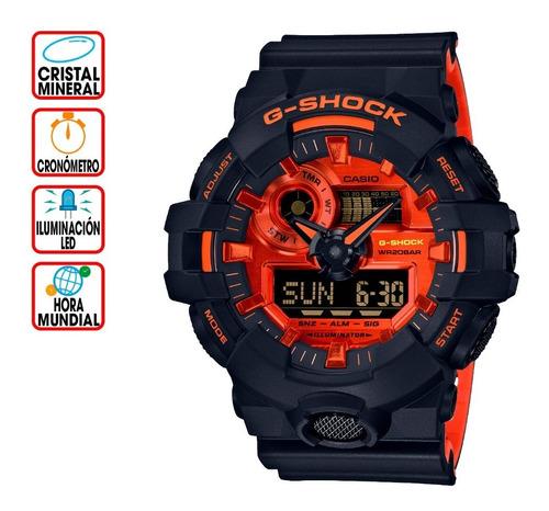 Reloj Casio G-shock Youth Ga-700br-1