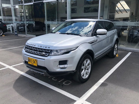 Land Rover Range Rover Evoque Pure Tp 2.2 Turbo Diesel