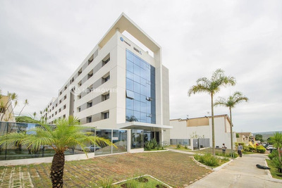 Quadra Ca 11 - Le Office - Lago Norte - San654599