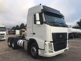 Volvo Fh-460 6x4 2p (diesel) (e5) 2014