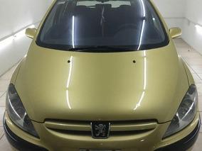Peugeot 307 Xs 1.6 5p 2002 Flamante