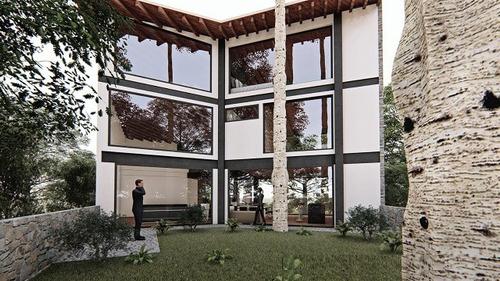 Imagen 1 de 6 de Preventa Casa En Avándaro Cas_1564 Cm/nr