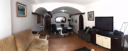 Apartamento Com 4 Quartos, 160 M² Por R$ 1.100.000 - Icaraí - Rj - Ap37966