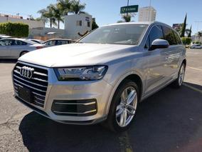 Audi Q7 5p Elite V6/3.0/tdi Aut