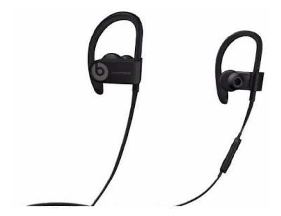Fone De Ouvido Apple Powerbeats3 Wireless