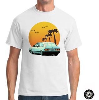 Camiseta Gol Quadrado Rebaixado Sunset + Adesivo Exclusivo