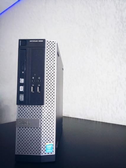 Dell Optiplex 3020 I3 4ª Gen / 4gb / 1tb / Usb 3.0 / Dp