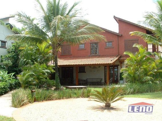 Sobrado Com 4 Dormitórios À Venda, 266 M² Por R$ 5.500.000,00 - Praia Do Engenho - São Sebastião/sp - So0334