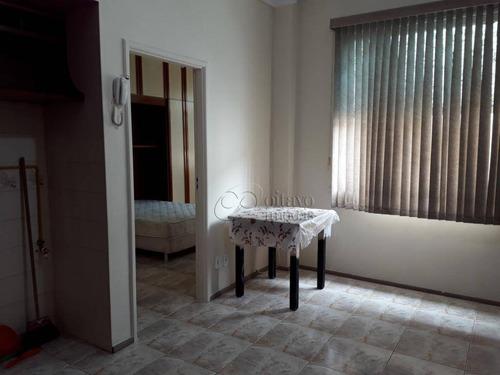 Apartamento Com 1 Dormitório À Venda, 35 M² Por R$ 650.000,00 - Copacabana - Rio De Janeiro/rj - Ap5363