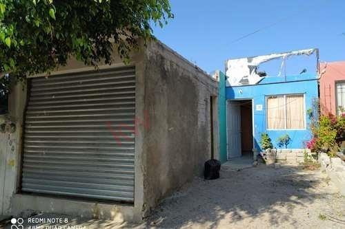 Casa En Venta En Fray Junipero Serra Queretaro $500,000