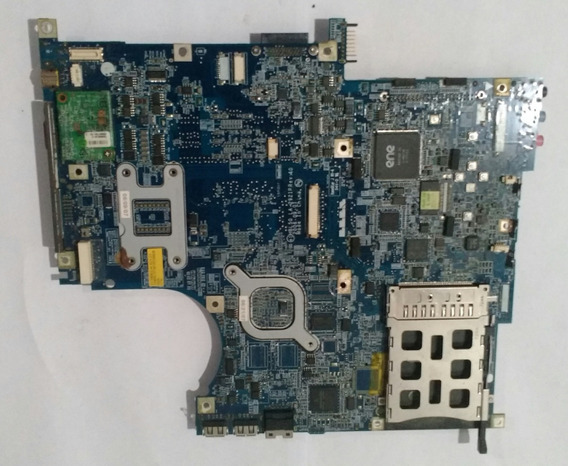 Placa Mae Acer Aspire 5610z Bl50