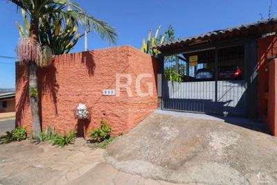 Casa Em Rondônia Com 2 Dormitórios - Vr20745