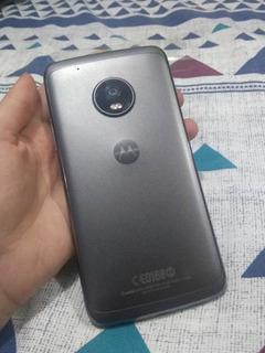 Celular Moto G 5 Plus Usado