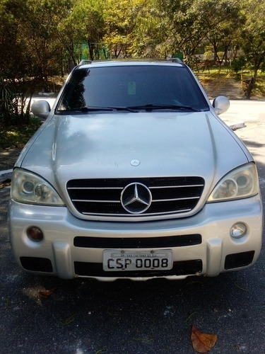 Mercedes Ml98 Ml