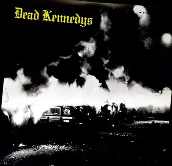Dead Kennedys - Fresh Fruit For Rotting Vegetables- Lp Nuevo