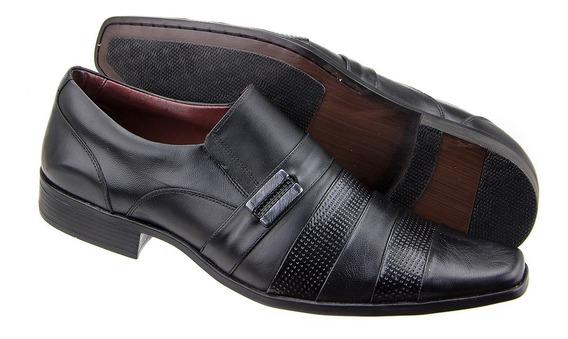 Sapato Gofer Ref. 0687 Numeração Especial Do 45 Ao 48