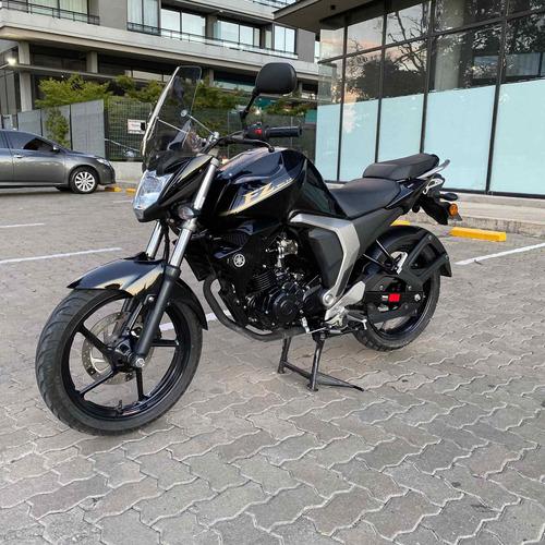 Yamaha Fzi 2.0